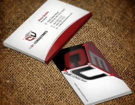#131 para Business card design por nuhanenterprisei