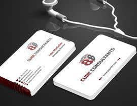 Nro 42 kilpailuun Business card design käyttäjältä mamun313