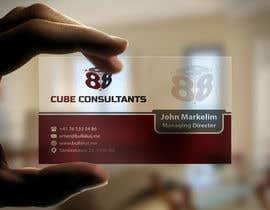 #49 cho Business card design bởi mamun313