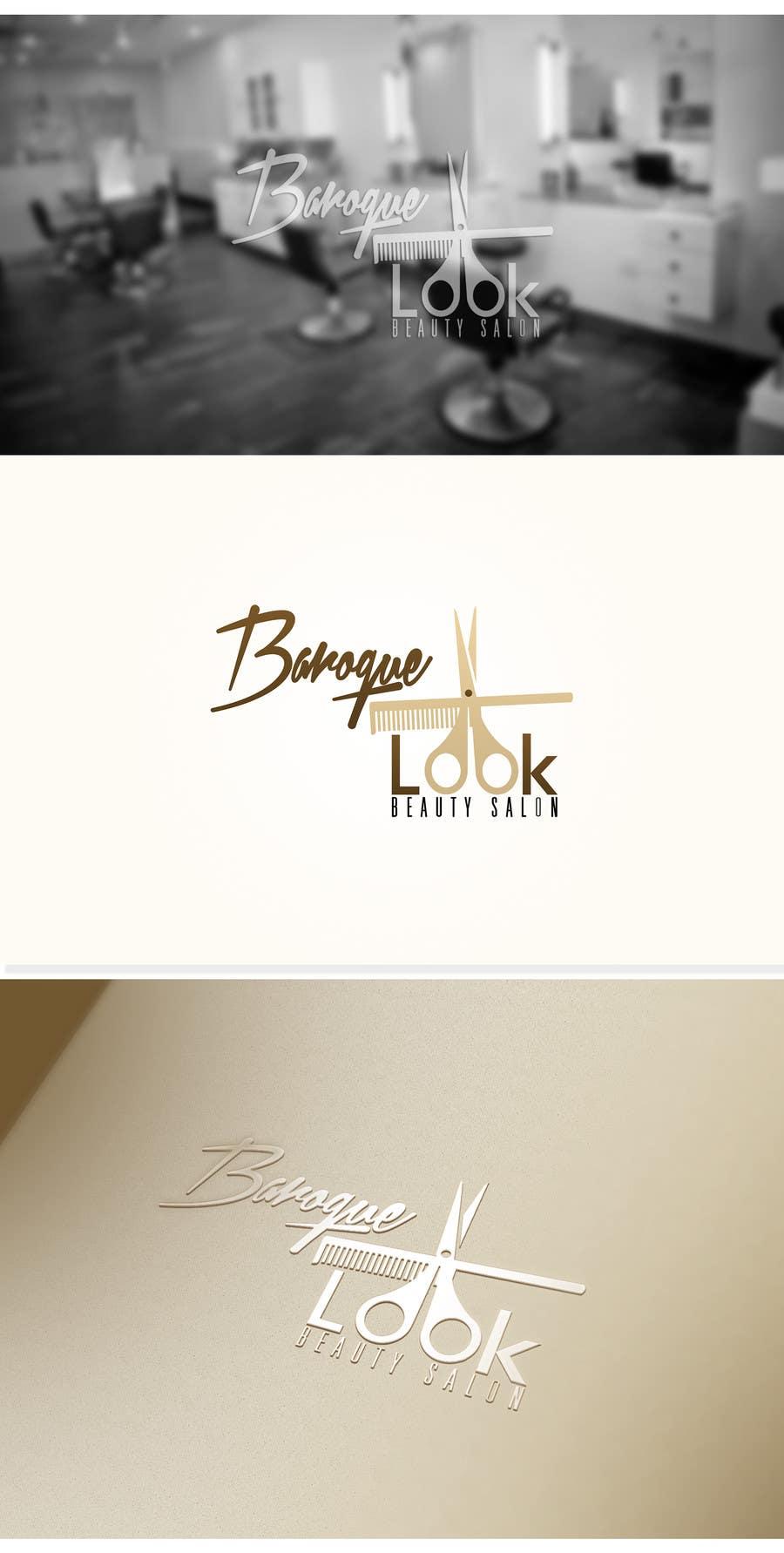 Bài tham dự cuộc thi #98 cho Design a Logo for Beauty Salon