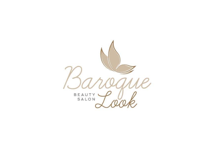 Bài tham dự cuộc thi #105 cho Design a Logo for Beauty Salon