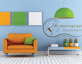 arnab22922 tarafından Design a Logo for Beauty Salon için no 114