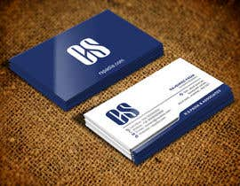 #110 para Design some Business Cards for a company por Mondalstudio