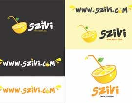 nº 20 pour Design a logo & weblink visual for a FRESH SPARKGLING LEMONADE par aksha87