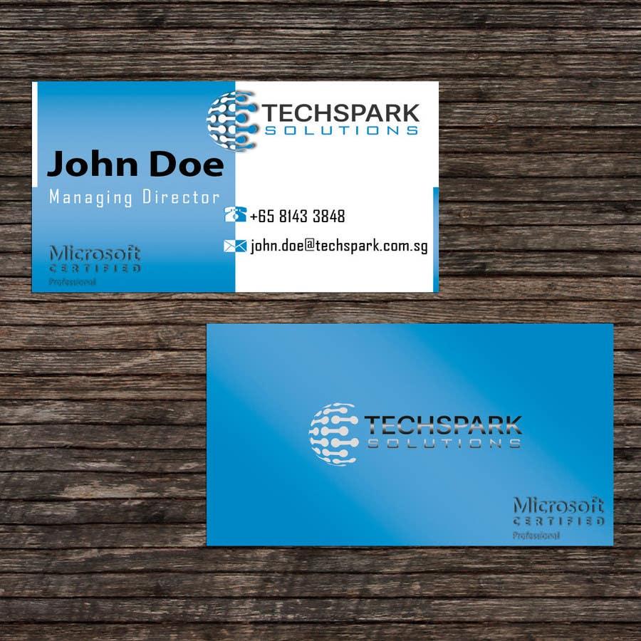 Konkurrenceindlæg #                                        106                                      for                                         Design business card