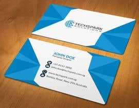 #90 for Design business card af akhi1sl