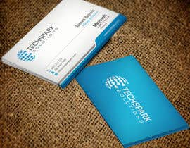 #113 for Design business card af mdreyad