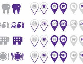 #5 cho Design some Icons for a new business directory website bởi stojicicsrdjan