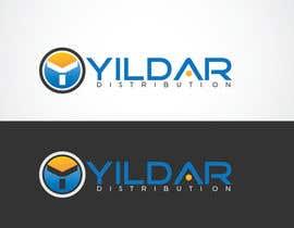 "Nro 73 kilpailuun Design a Logo for a Distribution Firm "" YILDAR Distribution "" käyttäjältä LOGOMARKET35"