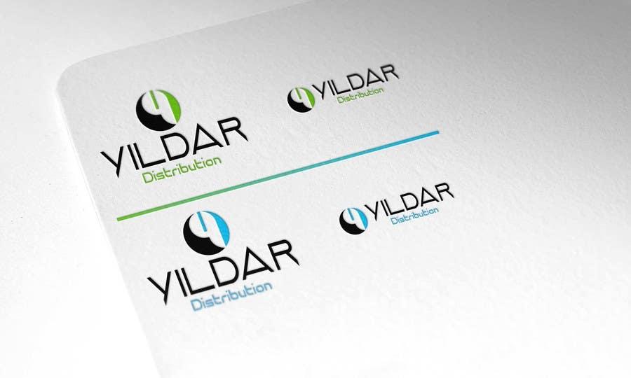 """Inscrição nº 139 do Concurso para Design a Logo for a Distribution Firm """" YILDAR Distribution """""""