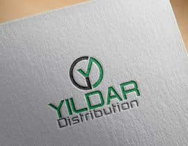 "Nro 11 kilpailuun Design a Logo for a Distribution Firm "" YILDAR Distribution "" käyttäjältä starlogo01"