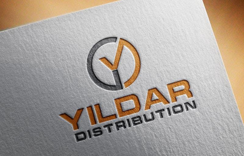"""Inscrição nº 54 do Concurso para Design a Logo for a Distribution Firm """" YILDAR Distribution """""""