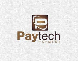 #54 for Design a Logo for Paytech Payment by redvfx