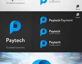 #62 for Design a Logo for Paytech Payment by letoleto