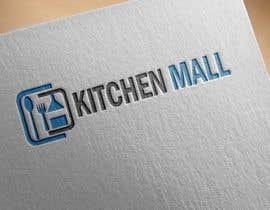 #4 para Design a Logo for KITCHEN MALL -- 3 por mouryakkeshav