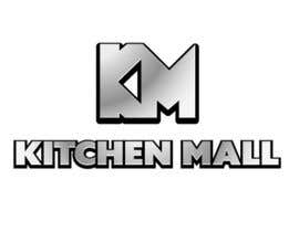 #45 untuk Design a Logo for KITCHEN MALL -- 3 oleh jaywdesign