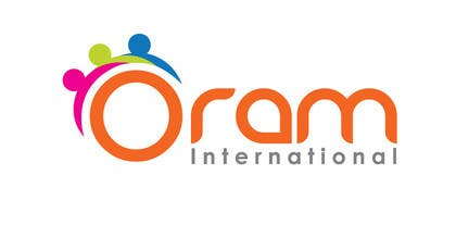 #15 cho Design a Logo for ORAM International bởi mogado