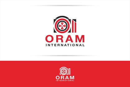 #69 cho Design a Logo for ORAM International bởi sdartdesign