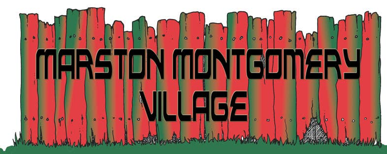 Contest Entry #                                        12                                      for                                         Design a Logo for Marston Montgomery Village Website