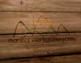 #11 for Design a Logo for Marston Montgomery Village Website af benhammouanas