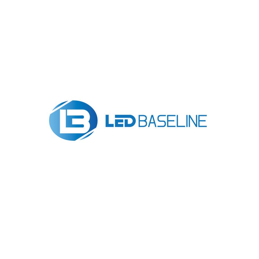 Contest Entry #                                        14                                      for                                         Design a Logo & Webtemplate for ledbaseline.com