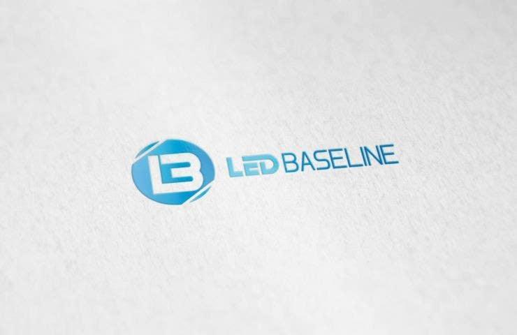 Contest Entry #                                        15                                      for                                         Design a Logo & Webtemplate for ledbaseline.com
