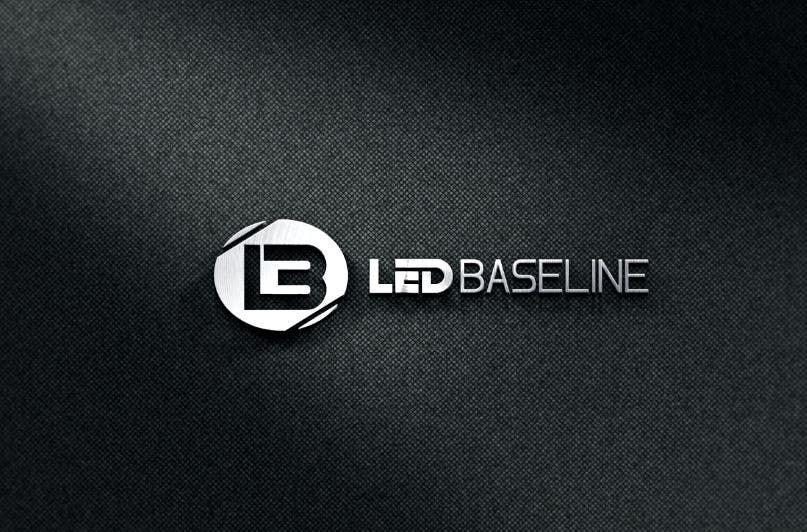 Contest Entry #                                        16                                      for                                         Design a Logo & Webtemplate for ledbaseline.com