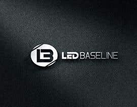 #16 for Design a Logo & Webtemplate for ledbaseline.com by pjrrakesh