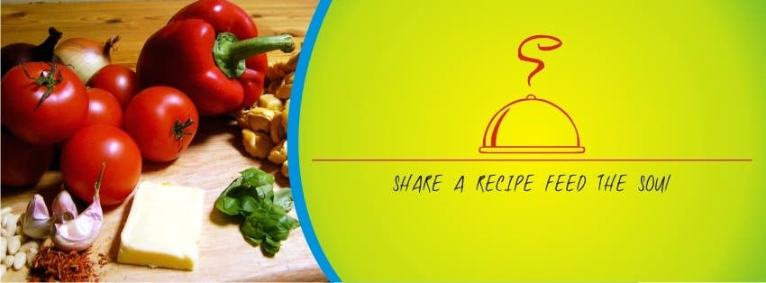 Contest Entry #                                        10                                      for                                         Design a Banner and Logo for Cooking Website and Social pages