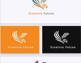 #82 for Design a Logo for Creative Falcon af Arindam1995