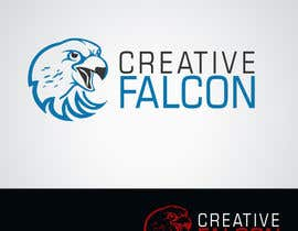 #44 cho Design a Logo for Creative Falcon bởi designblast001