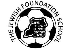 Nro 5 kilpailuun Design a Logo for school soccer team käyttäjältä hasilpetr