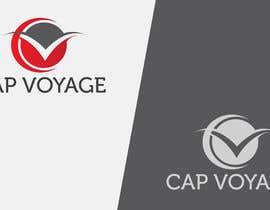 Nro 154 kilpailuun Concevez un logo for Travel portal käyttäjältä babugmunna