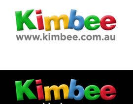#52 for Kmbee Logo by DellDesignStudio