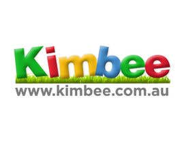 #58 for Kmbee Logo by DellDesignStudio