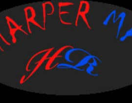 "#14 para Design a Logo for our Company ""Harper May"" por mical14"