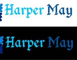 "#16 para Design a Logo for our Company ""Harper May"" por uniqmanage"