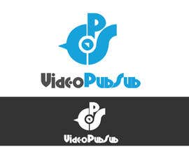 #8 para Design a Logo for video services company por jhonlenong