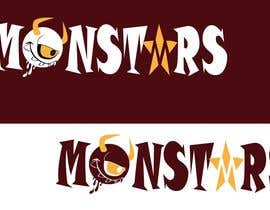 #61 untuk Illustrate Something for Monsters oleh inangmesraent