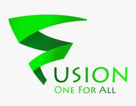 #7 for Fusion Student Club Logo af rohan4lyphe