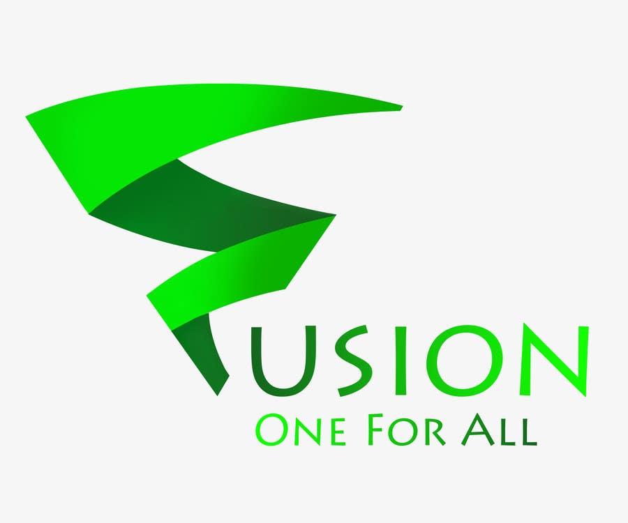 Konkurrenceindlæg #                                        9                                      for                                         Fusion Student Club Logo