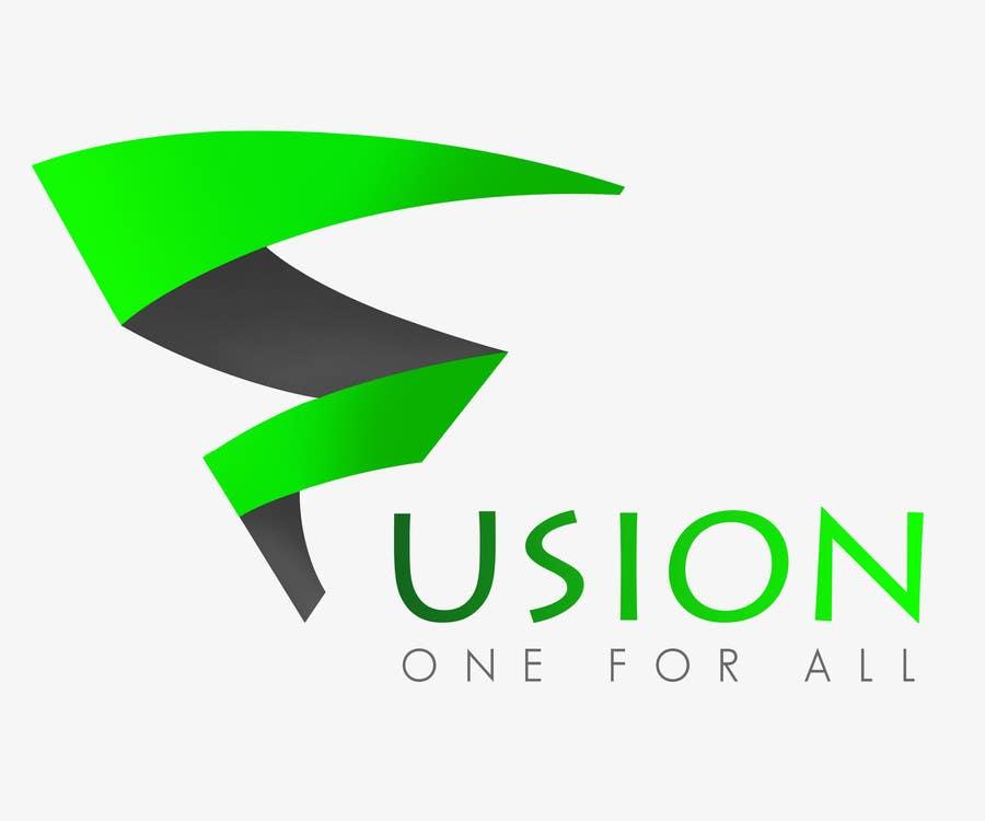 Konkurrenceindlæg #                                        23                                      for                                         Fusion Student Club Logo