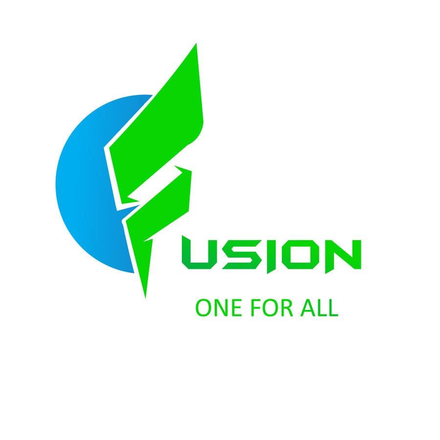 Konkurrenceindlæg #                                        36                                      for                                         Fusion Student Club Logo