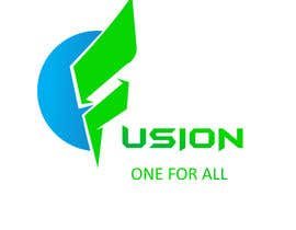 #36 for Fusion Student Club Logo af medokhaled