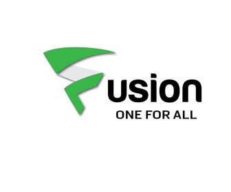 #34 for Fusion Student Club Logo af kalilinux71