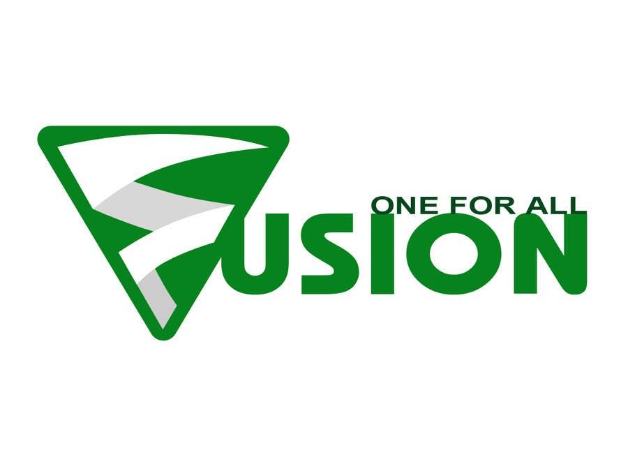 Konkurrenceindlæg #                                        25                                      for                                         Fusion Student Club Logo