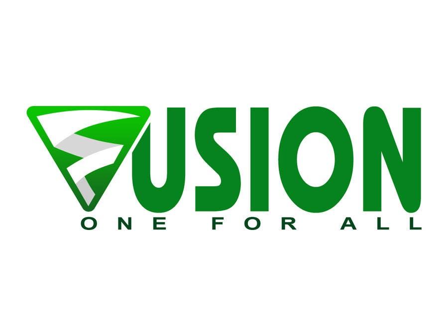 Konkurrenceindlæg #                                        26                                      for                                         Fusion Student Club Logo