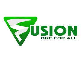 #30 for Fusion Student Club Logo af ralphkriss831