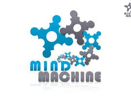 #15 para Logo Design for Mind Machine por skip2mylook
