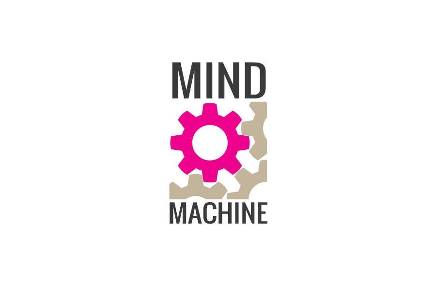 Bài tham dự cuộc thi #                                        61                                      cho                                         Logo Design for Mind Machine